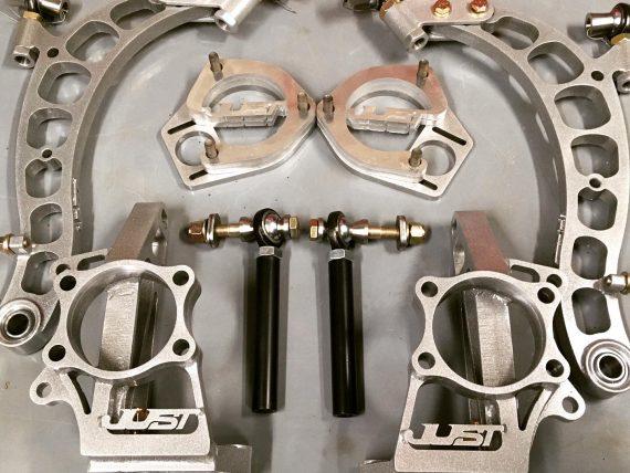S13 angle kit