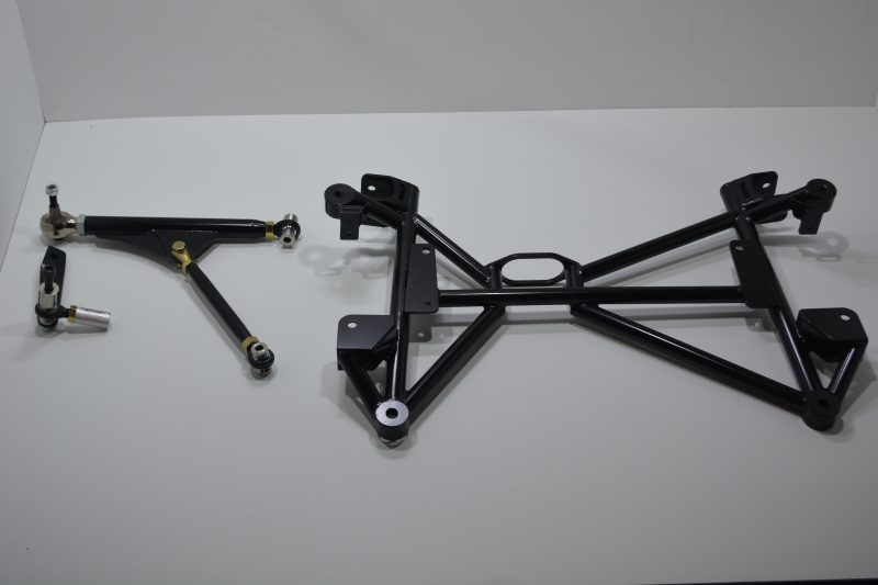 race kit assembly subframe lca steering kit