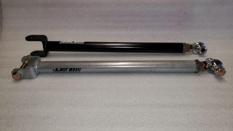 rear adjustable control arm